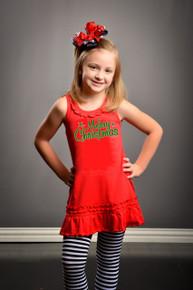 Merry Christmas Dress