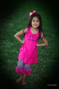 Sassy Dress