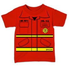 Fiefighter Boys T-Shirt