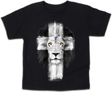 Kerusso Kids Lion Cross Tee