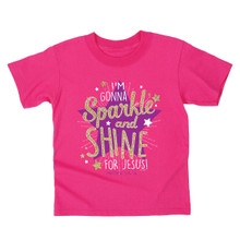 Sparkle and Shine (Kids)