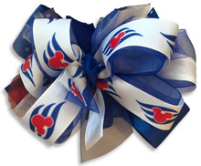 Disney Cruise Line Hair Bow