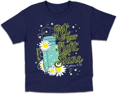 Kerusso Lightning Bug Kids Shirt