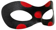 Reverse Ladybug Mask