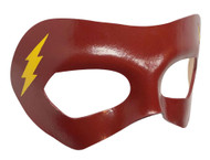 The Flash Cosplay Eye Mask