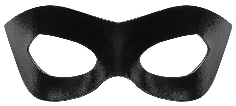 Teen Robin Cosplay Mask  Mad Masks-2861