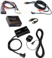 Complete SiriusXM Satellite Radio Plus AUX INPUT (iPod etc) Package for Lexus Vehicles Sirius XM