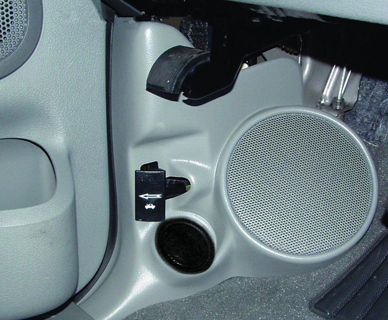 1995 Sho Audio Wiring Help Please Taurus Car Club Of America
