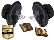 "6.5"" ES-62i BRAXIAL 2-Way Speaker System"