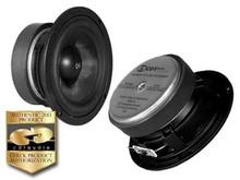 """4"""" ES-04 CDT Audio Wide-Range Mid Woofer Pair"""