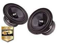 "5.25"" HD-5 CDT Audio High Definition Mid-Woofer Pair"