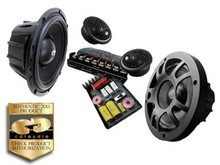 """CDT Audio HD-6MO-Pro-6.5"""" Professional Component System-200w RMS-Shipped Free"""