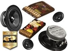 """5.25"""" ES-52i CDT Audio Component Speaker System CDT's BEST"""