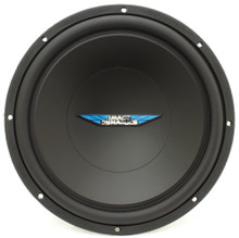 "10"" Image Dynamics ID10 D2 V4 Dual 2 Ohm 400 Watts RMS Subwoofer"