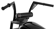 MTX MUDHSB-B Universal 6 Speaker All Weather Handlebar Sound System