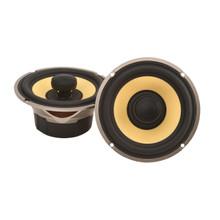 """AQUATIC AV 6.5"""" Waterproof Speakers for Harley-Davidson Motorcycle AQ-SPK6.5-4HB"""