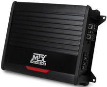 MTX THUNDER500.1 $139.95 FREE Shipping 500W RMS Mono Block Class D Amplifier