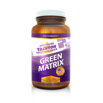 A blend of Tachyonized, organic blue-green algae and spirulina, this Tachyon tantra product improves peak performance, mental clarity, circulation, and immune function. One of the world's most nutritious superfoods.