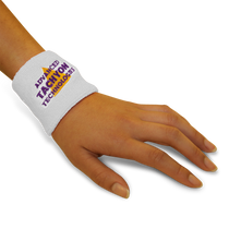 Tachyon Wristbands are Tachyonized to help wrist ailments: carpal tunnel, arthritis, strains, sprains, tendonities, burns, rashes and repetitive motion activities. White.