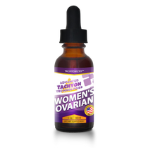 This Tachyonized Tachyon tantra product is an ovary specific tonic used to treat premenstrual stress and menopausal change and enhance the production of progesterone.  Shop Now.