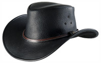"Randol's ""Pro"" Leather Hat"
