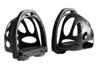 """Feeling"" Composite Safety Caged Stirrups"