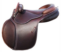 """Pepito"" Treeless Children's Saddle & Pad"