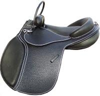 """Pepito"" Treeless Children's Saddle & Pad"