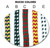 F.R.A.'s Ruchi Colors