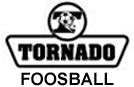 Tornado Foosball