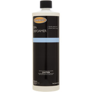 Jacuzzi® Brand Spa Defoamer  Quickly reduce and prevent foam in spas.