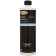 Increases water hardness to minimize corrosion. A must have for those using softened water.
