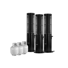 Column Heater Pack 3
