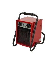 Fan Heater Pack 1