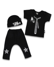 Six Bunnies Little Punk Baby Gift Set  SB-SET-00026