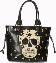 Banned He's A Rebel Bag  BG-7114