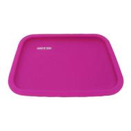 Canna Tonik Silicone Purple Dab Tray