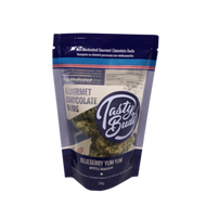 Tasty Buds Blueberry Yum Yum Chocolate 1 Oz
