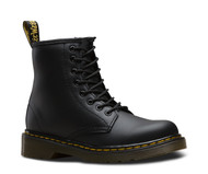 Dr. Martens Junior 1460 Black Softy T  DR-15382001