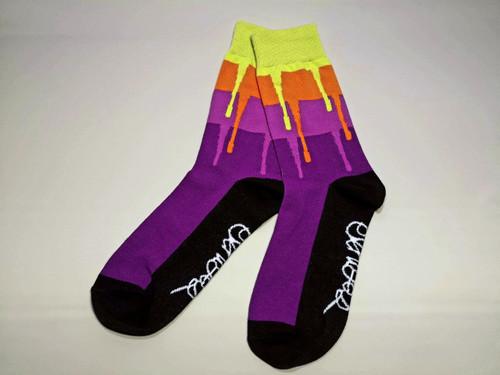 Exhibas Popsicle Sock  EXHI-POPSICLE