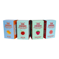 Zen Zingers Gummy Making Kit
