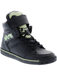 Misfits Glow In The Dark Sneaker 5554-IFL-SNK