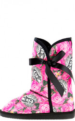 Beautiful Sinner Fugly Boot  IFL-FUG-571