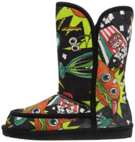 Killer Munchies Fugly Boot IFL-FUG-10857