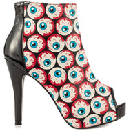Peeping Tom Bootie IFL-BTY-501