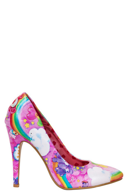 Carebears Point Heel IFW-05047
