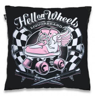 Rollerskate Pillow Cover PIL-004