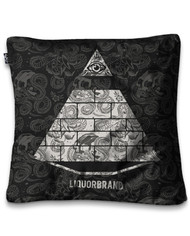 Pyramid Vipers Pillow Cover PIL-064