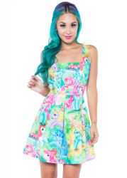 My Little Pony Dress IFL-DRS-12607