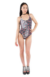 Ditzy Swimsuit IFW-004332